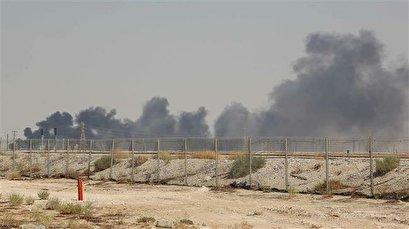 China slams as 'irresponsible' US accusations of Iran involvement in Saudi oil attack