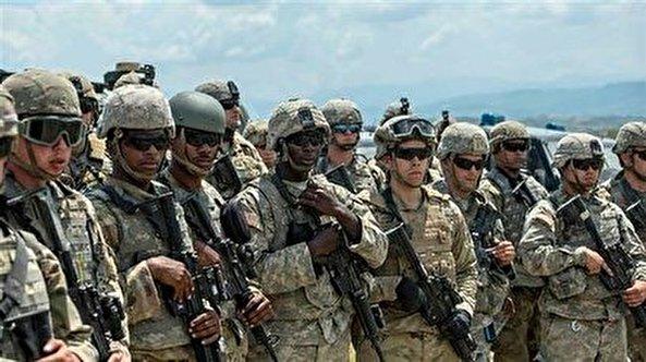 US says will send more military troops to Saudi Arabia, UAE