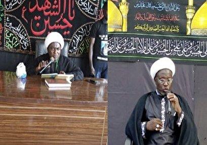 Muharram mourning across of Nigeria despite restriction