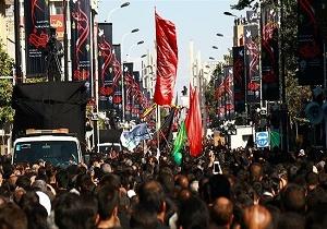 Iranians attend processions in millions to mark Tasua