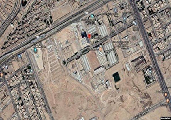 Young Journalists Club - Saudis seek to enrich uranium, build firs reactor