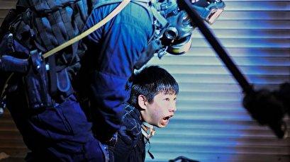 Hong Kong 'facing unprecedented challenges over high number of arrests'