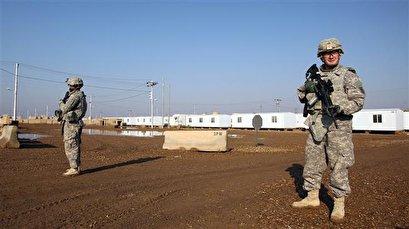 Katyusha rockets target Taji military base housing US forces