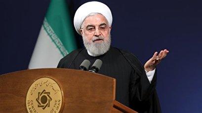 Tehran now enriching more uranium than before 2015 deal: Iran's Rouhani