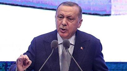 Turkey starting troop deployment to Libya, President Erdogan says