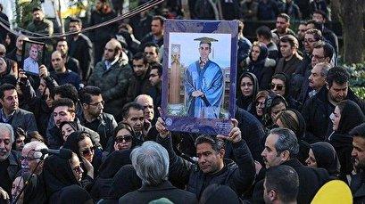 Iran decries certain countries' political abuse of Ukraine plane crash