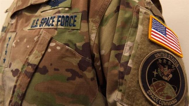 US Space Force unveils service uniforms with camouflage design amid criticism