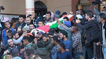 Young Palestinian man shot by Israeli troopers dies of injuries