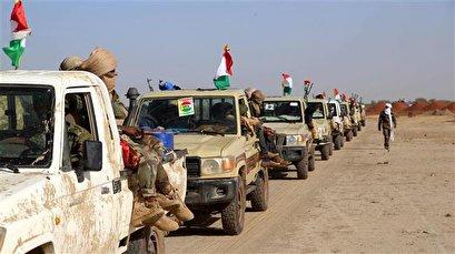 At least six Mali soldiers killed in overnight ambush