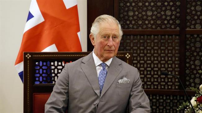 Prince Charles wants to visit Iran: Sunday Times