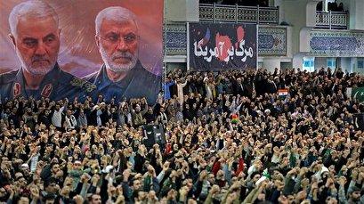 Trump's gamble in assassinating Gen. Soleimani backfires: Opinion