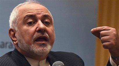 Iran's Zarif rebuffs Trump's call for direct talks as 'wishful thinking'