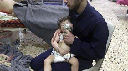 Terror groups plan false-flag chemical attacks in Idlib, Aleppo: Syrian military