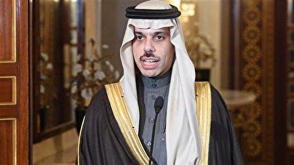 Saudi FM says Middle East 'safer' after US assassination of Gen. Soleimani