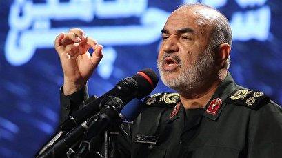 IRGC chief: No US military commander safe if Iranian commanders threatened