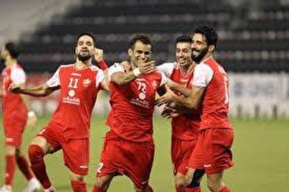 ACL: Persepolis defeat Pakhtakor, advance to semis