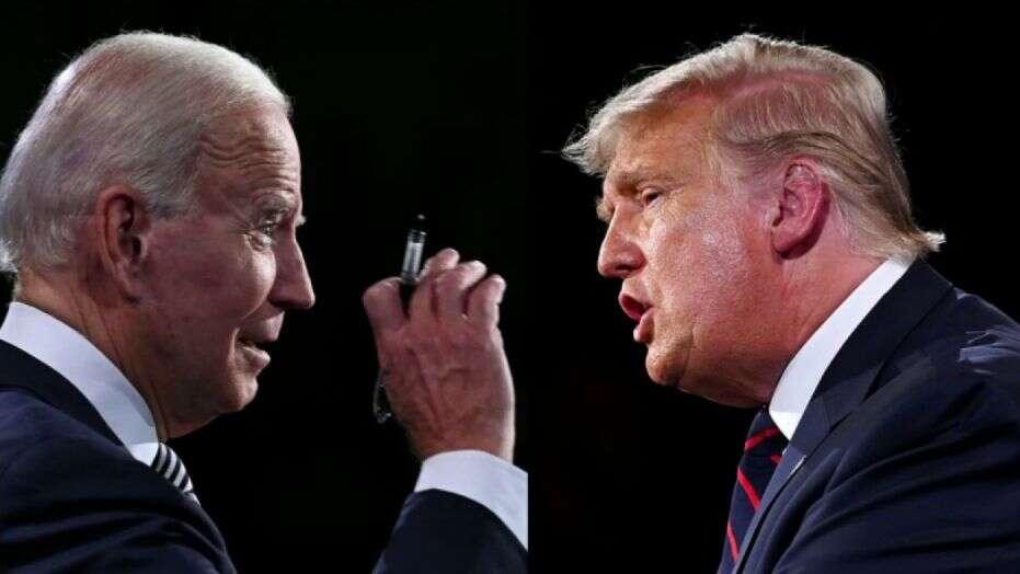 GOP lawmaker calls Trump-Biden debate 'an embarrassment'