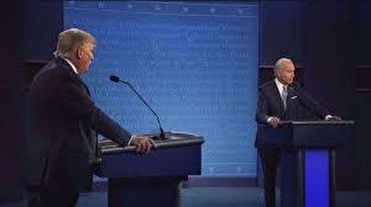 US embarrassed by 'worst debate ever'