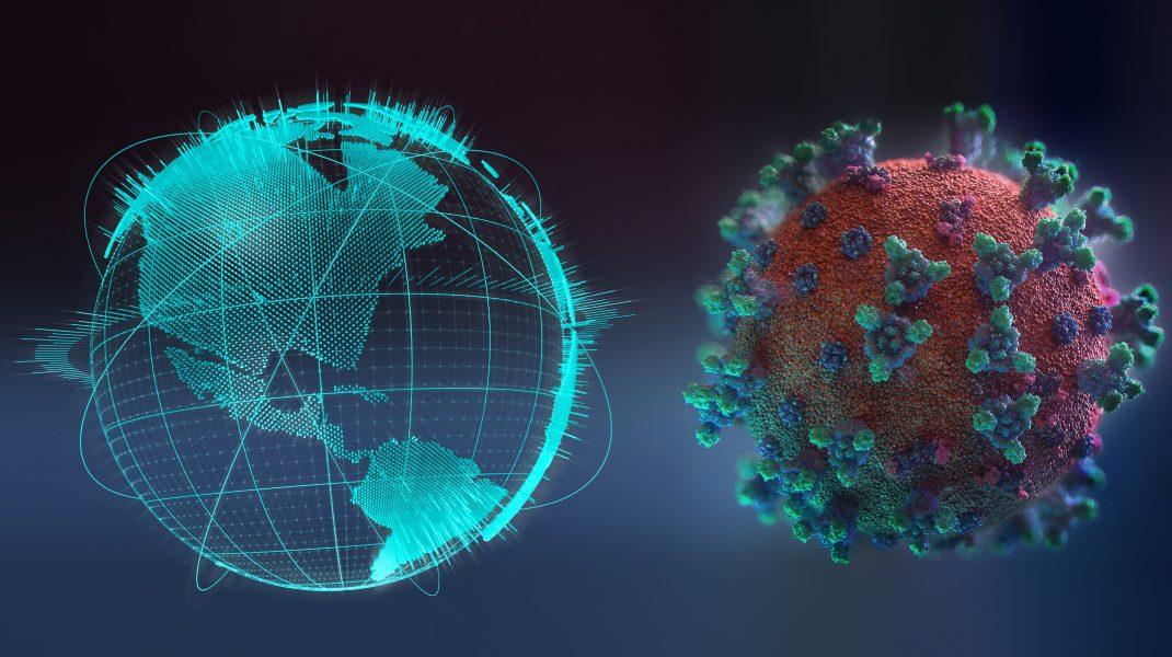 Coronavirus live: total infections hit 36 Million