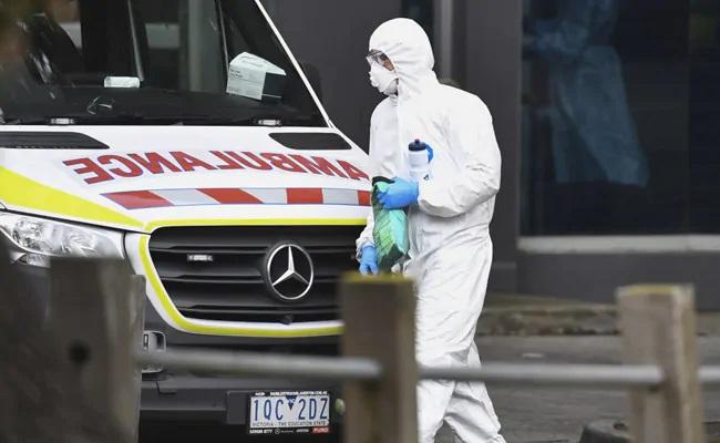 Australia: No Covid-19 death for third day