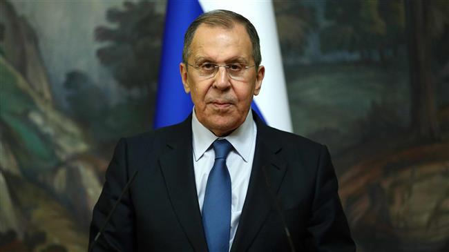 Armenia, Azerbaijan agree to ceasefire, start 'substantive' talks: Lavrov