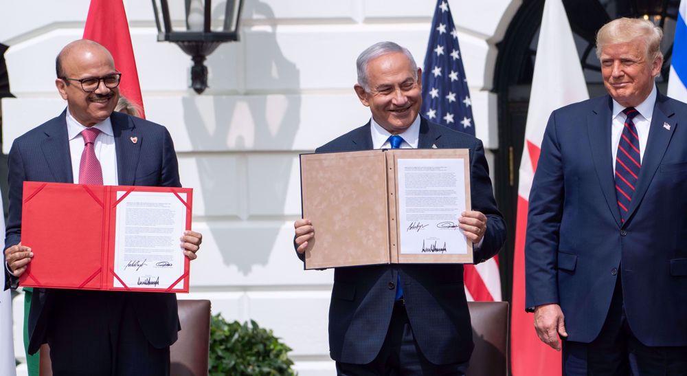 Netanyahu, Abu Dhabi crown prince agree to meet soon