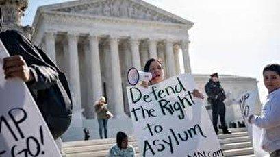 Trump imposes rapid deportations of migrants