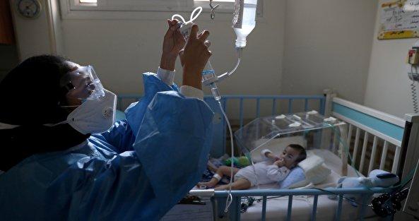 Iran envoy to UN: Ordinary citizens fall victim to US economic terror amid outbreak