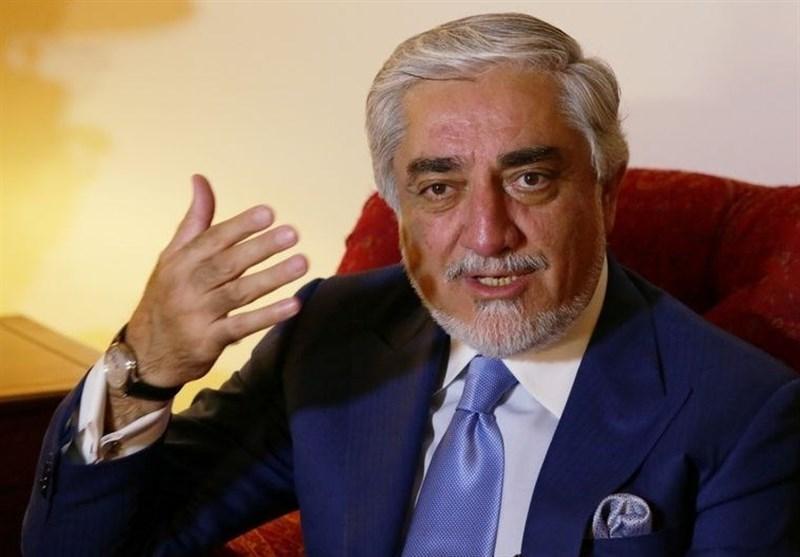 Afghanistan's Abdullah Abdullah to Visit Tehran Sunday: Spokesman