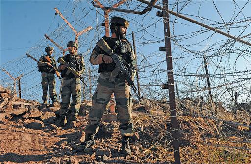 Army to push for AI-based surveillance system in border, coastal regions