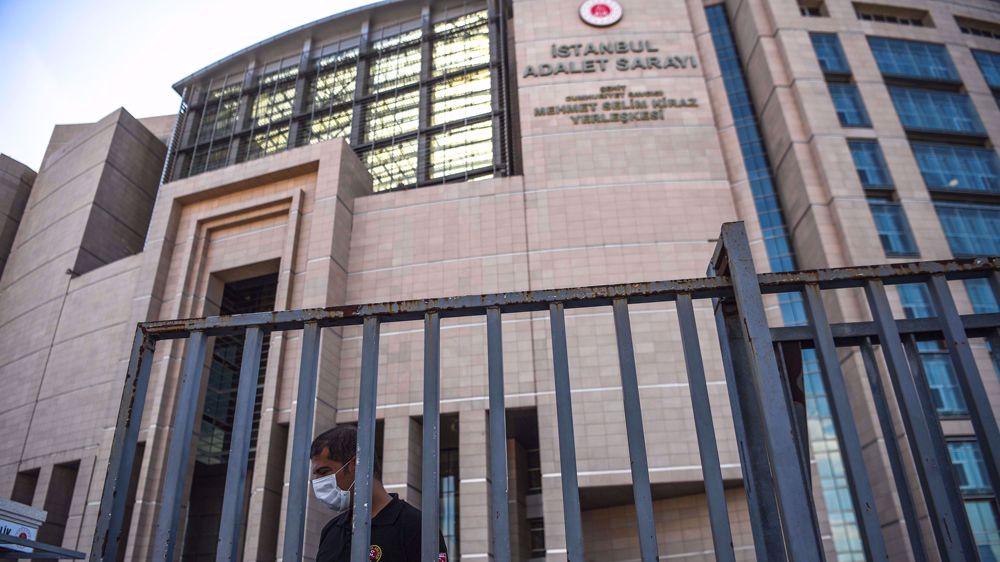 Turkey arrests suspected spy for UAE