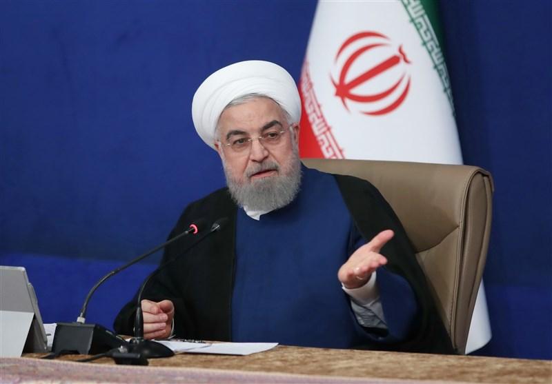 US Plot for Economic Collapse of Iran Foiled: President
