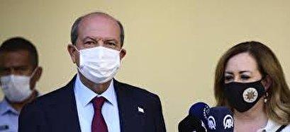 Turkish Cypriots elect Ankara-backed Ersin Tatar as new president