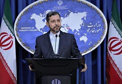 No Iranian Assets Frozen in China: Spokesman