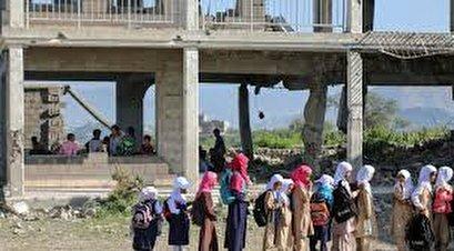 "UNICEF praises KSA for ""humanitarian"" role in Yemen"