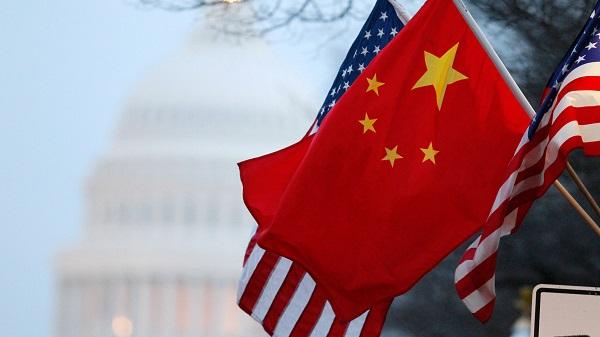 Despite Trump's hostility, Chinese, US scientists still working together