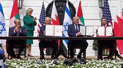 UAE, Bahrain, Israel 'Abraham Accords' should be renamed 'Benjamin Accords'