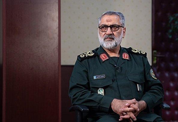 Any Violation of Iran Borders to Draw Tough Response: Military