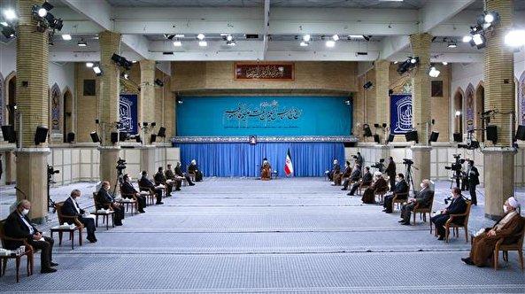 Iran needs unity, solidarity more than ever: Ayatollah Khamenei
