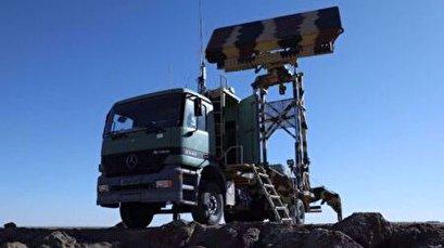 IRGC deploys mechanized brigade to NW border amid Azeri-Armenian conflict