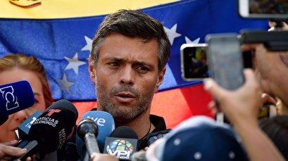 Venezuela: Spain accomplice in illegal escape of opposition figure Lopez