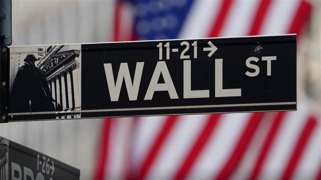 US stocks slump on rising virus cases, fading stimulus hopes