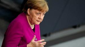 Merkel is considering a nationwide 'lockdown light' in Germany