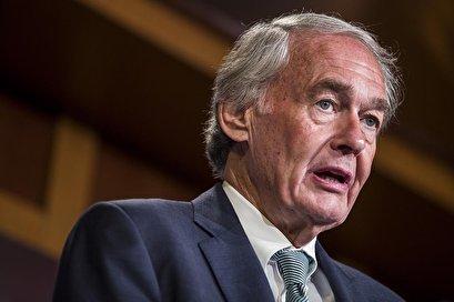 US Senator rips GOP for support of Amy Coney Barrett