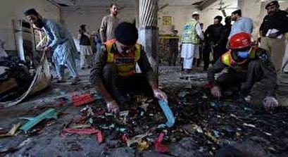 Iran slams fatal blast in Pakistan, urges collective fight against terror in region