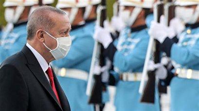 Turkey's Erdogan sues extremist Dutch politician over insulting cartoon