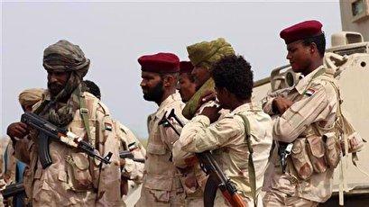 Hundreds of Sudanese troops enter Saudi Arabia en route to Yemen: Report
