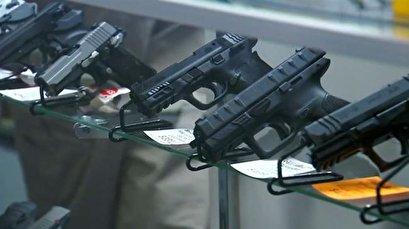 Walmart pulls guns from sales floors, citing civil unrest: Spokesman