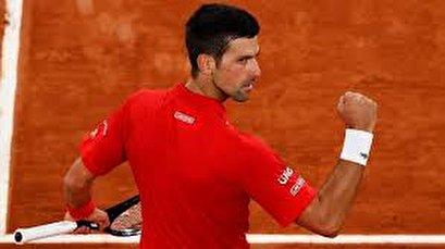 Djokovic beats Khachanov to reach French Open quarters