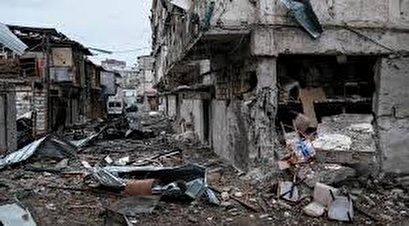 Leader's aide: Armenian occupation of Azerbaijan must end, but not through war